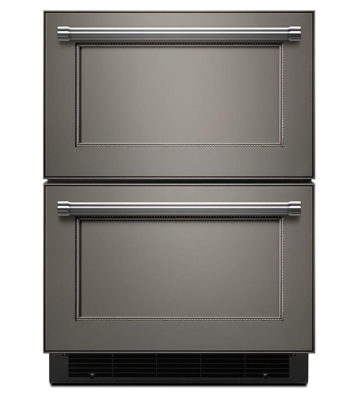 Kitchenaid Refrigerator Drawers: Compact Refrigerators