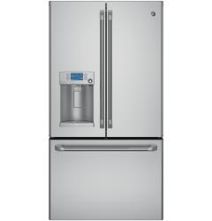 Brand: GE, Model: CYE22USHSS, Style: 36 Inch Counter Depth Refrigerator