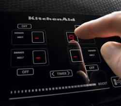 Brand: KITCHENAID, Model: KICU500X