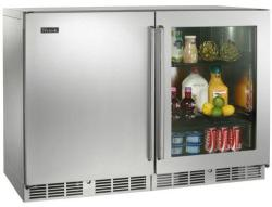 Brand: PERLICK, Model: HP48RRS2Lx