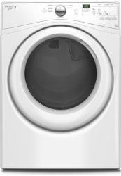 Brand: Whirlpool, Model: WGD7590FW, Color: White
