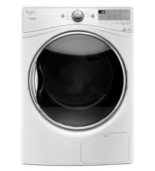 Brand: Whirlpool, Model: WED9290F, Color: White