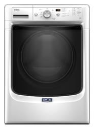 Brand: MAYTAG, Model: MHW3505FW, Color: Stainless Steel