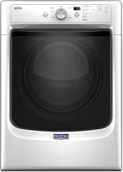Brand: MAYTAG, Model: MGD3500FW, Color: White