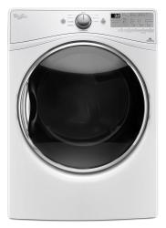 Brand: Whirlpool, Model: WED90HEFW, Color: White