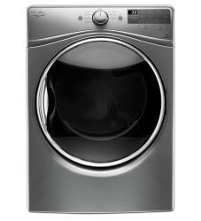 Brand: Whirlpool, Model: WED90HEFW, Color: Chrome Shadow