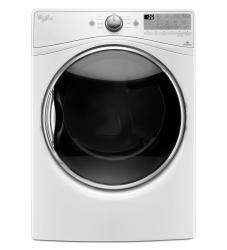 Brand: Whirlpool, Model: WED92HEFC, Color: White