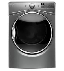 Brand: Whirlpool, Model: WED92HEFC, Color: Chrome Shadow