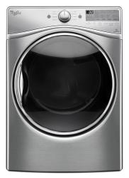 Brand: Whirlpool, Model: WED92HEFC, Color: Diamond Steel