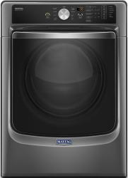 Brand: Maytag, Model: MED5500FW, Color: Metallic Slate