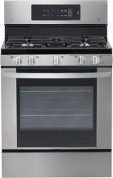 Brand: LG, Model: LRG3061BD, Color: Stainless Steel