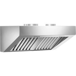 Brand: Bertazzoni, Model: K36HD2X14, Color: Stainless Steel