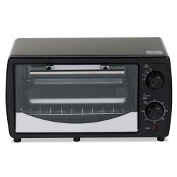 Brand: Avanti, Model: PO3A1B, Style: 0.3 cu. ft. Countertop Toaster