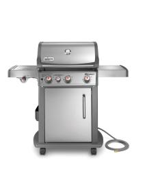Brand: WEBER, Model: 46800401, Fuel Type: Natural Gas