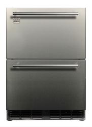 Brand: Kalamazoo, Model: KHP24ZO5S4, Color: Stainless Steel