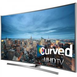 Brand: Samsung Electronics, Model: UN65JU7500, Style: 4K UHD Curved Quad Core TV