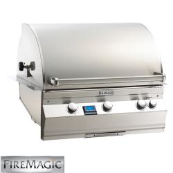 Brand: Fire Magic, Model: A660I6L1P, Fuel Type: Natural Gas