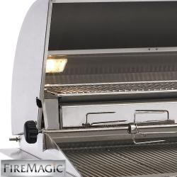 Brand: Fire Magic, Model: A660I6L1P