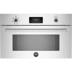 Brand: Bertazzoni, Model: PROCS30X, Style: 30 Inch Convection Steam Oven