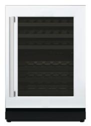 Brand: Thermador, Model: T24UW800LP, Style: Right Hand Door Swing, Custom Panel-Ready