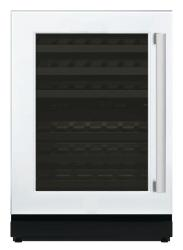 Brand: THERMADOR, Model: T24UW820LS, Style: Left Hand Door Swing, Custom Panel Ready
