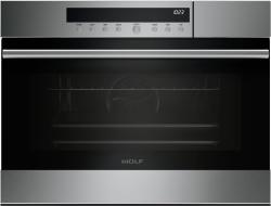 Brand: WOLF, Model: SO24TESTH, Style: 24 Inch Single E-Series Wall Oven