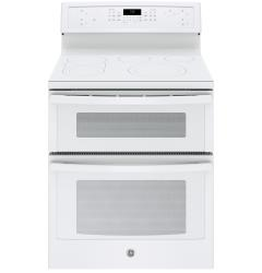 Brand: GE, Model: PB960EJES, Color: White