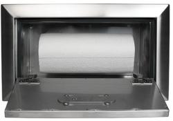 Brand: LYNX, Model: LTWL, Style: Paper Towel Dispenser