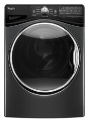 Brand: Whirlpool, Model: WFW9290FW, Color: Black Diamond