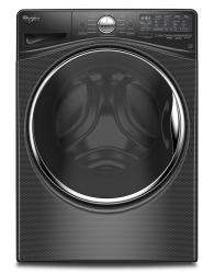 Brand: Whirlpool, Model: WFW9290FBD, Color: Black Diamond