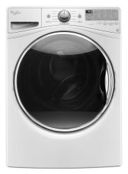 Brand: Whirlpool, Model: WFW9290FBD, Color: White