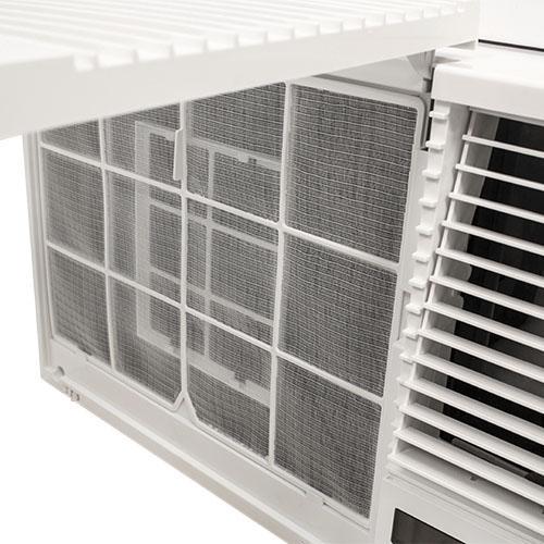 Friedrich Cp08g10b 8 000 Btu Room Air Conditioner With 250