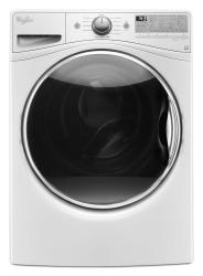 Brand: Whirlpool, Model: WFW90HEFC, Color: White