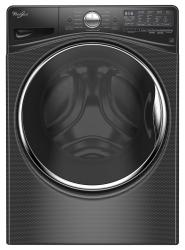 Brand: Whirlpool, Model: WFW92HEFU, Color: Black Diamond