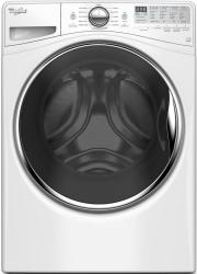 Brand: Whirlpool, Model: WFW92HEFU, Color: White