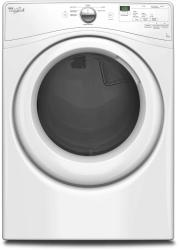 Brand: Whirlpool, Model: WGD75HEFW, Color: White