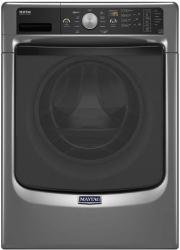 Brand: MAYTAG, Model: MHW5500FW, Color: Metallic Slate