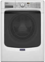 Brand: MAYTAG, Model: MHW5500FW, Color: White