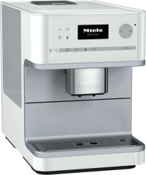 Brand: MIELE, Model: CM6310, Color: White