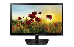 Brand: LG Electronics, Model: 24M47VQP, Color: Black