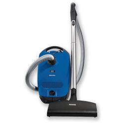 Brand: MIELE, Model: 41BAN032USA, Style: Classic C1 Delphi Canister Vacuum Cleaner