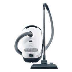 Brand: MIELE, Model: 41BAN030USA, Style: Classic C1 Olympus Canister Vacuum Cleaner