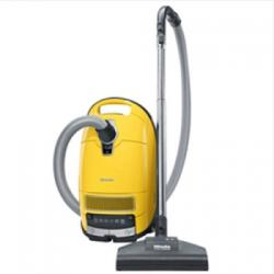 Brand: MIELE, Model: 41GFE036USA, Style: Miele C3 Calima Canister Vacuum Cleaner