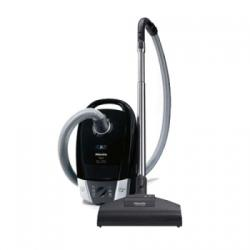 Brand: MIELE, Model: 41DAE031USA, Style: C2 Compact Onyx Canister Vacuum Cleaner