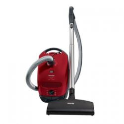 Brand: MIELE, Model: 41BCN031USA, Style: Classic C1 Titan Canister Vacuum Cleaner