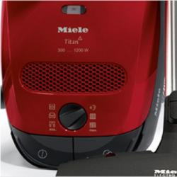 Brand: MIELE, Model: 41BCN031USA