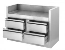 Brand: Napoleon, Model: IMUGC825, Style: Oasis Under Grill Cabinet