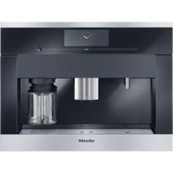 Brand: MIELE, Model: CVA6805OB, Color: Stainless Steel