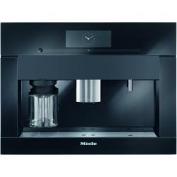 Brand: MIELE, Model: CVA6805OB, Color: Obsidian Black
