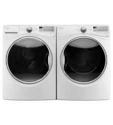 Brand: Whirlpool, Model: WED90HEFC